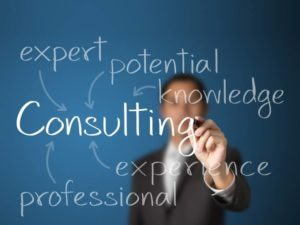 SMB IT Consulting